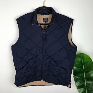 J. Crew Factory • Puff Vest